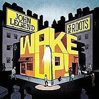 John Legend & The Roots, 'Wake Up'