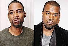 Kanye West (ft. John Legend, Chris Rock) – Blame Game