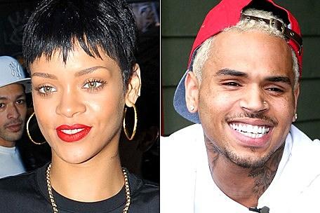 Wie is Chris Brown dating op dit moment