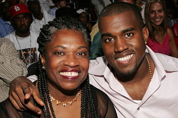 Kanye Donda West Mother S Tragic Death Addressed By