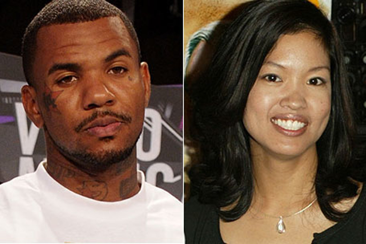 The Game Michelle Malkin Twitter Beef Leads To Threatening Racist Comments