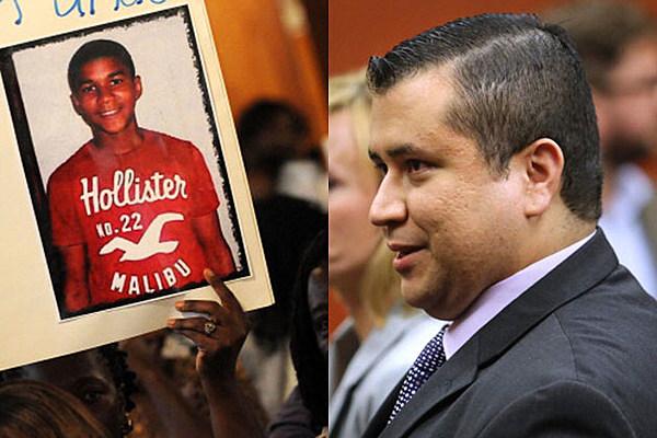 George Zimmerman Verdict: Celebrity Reactions - Business ...