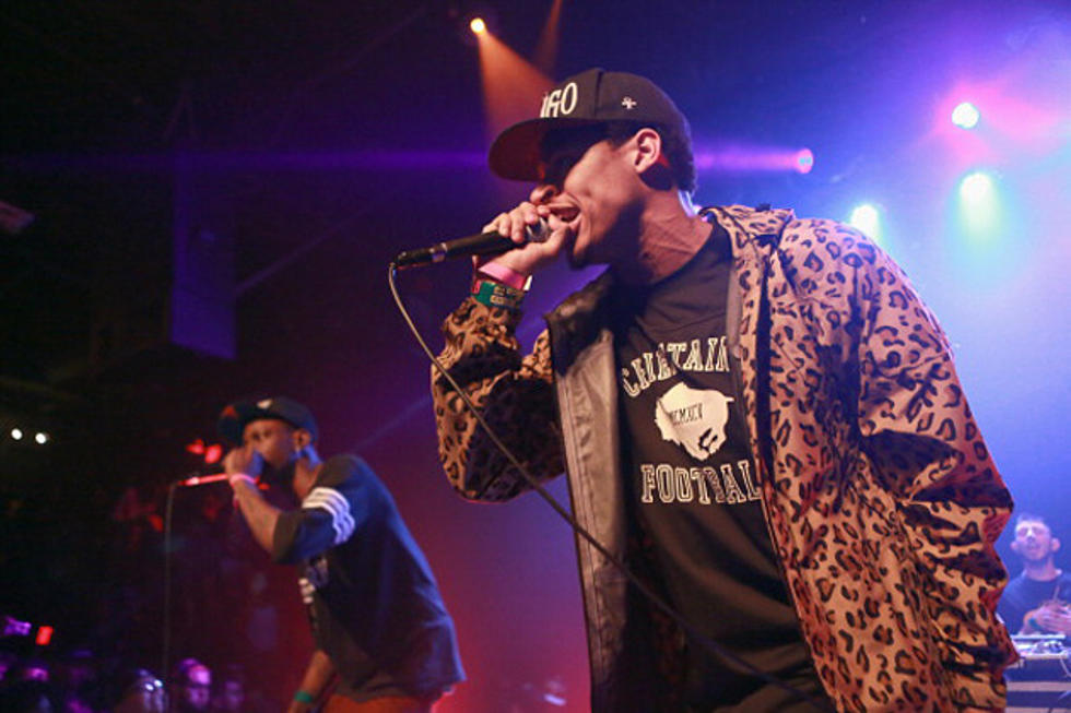 The Lords Of Flatbush The Underachievers