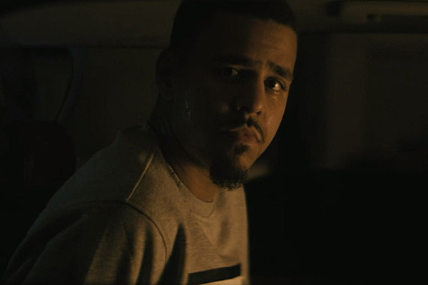 Watch J. Cole's New 'Crooked Smile' Video Featuring TLC