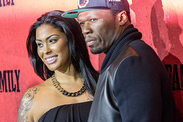 50 cent and tatted up holly dating