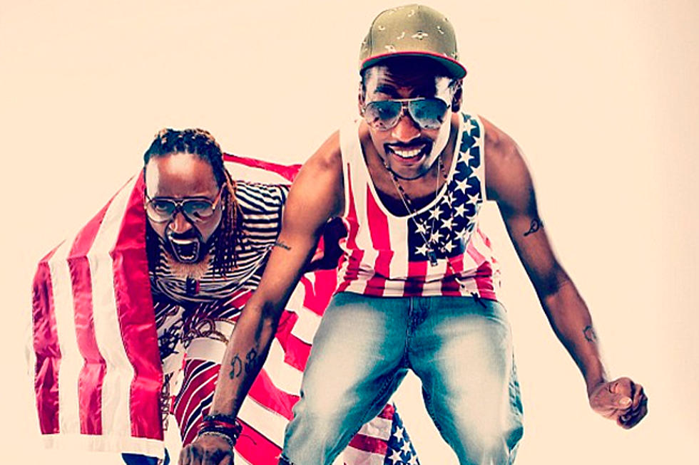 Ying Yang Twins Discuss Twerking, Love for Miley Cyrus