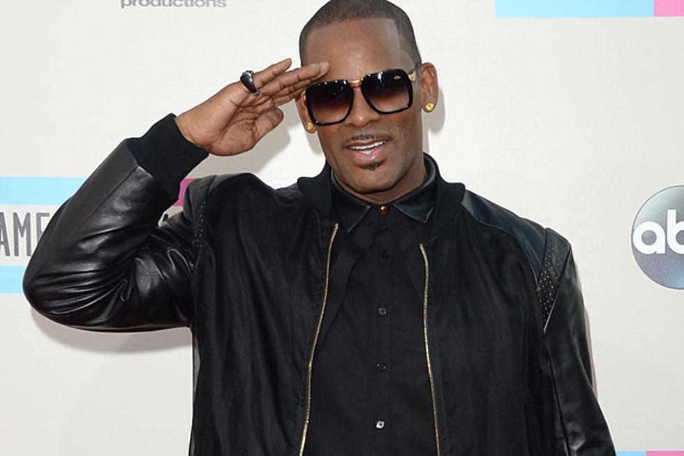 r kelly discography download