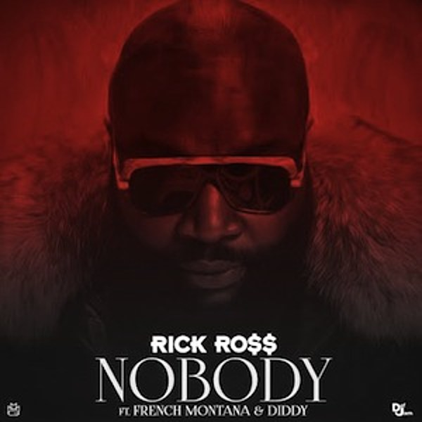Rick Ross Remakes A Notorious B.I.G. Classic With 'Nobody