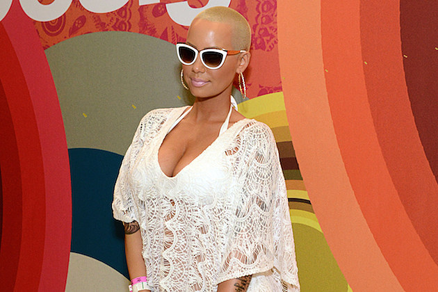 Amber rose naked photos thefappening-1115