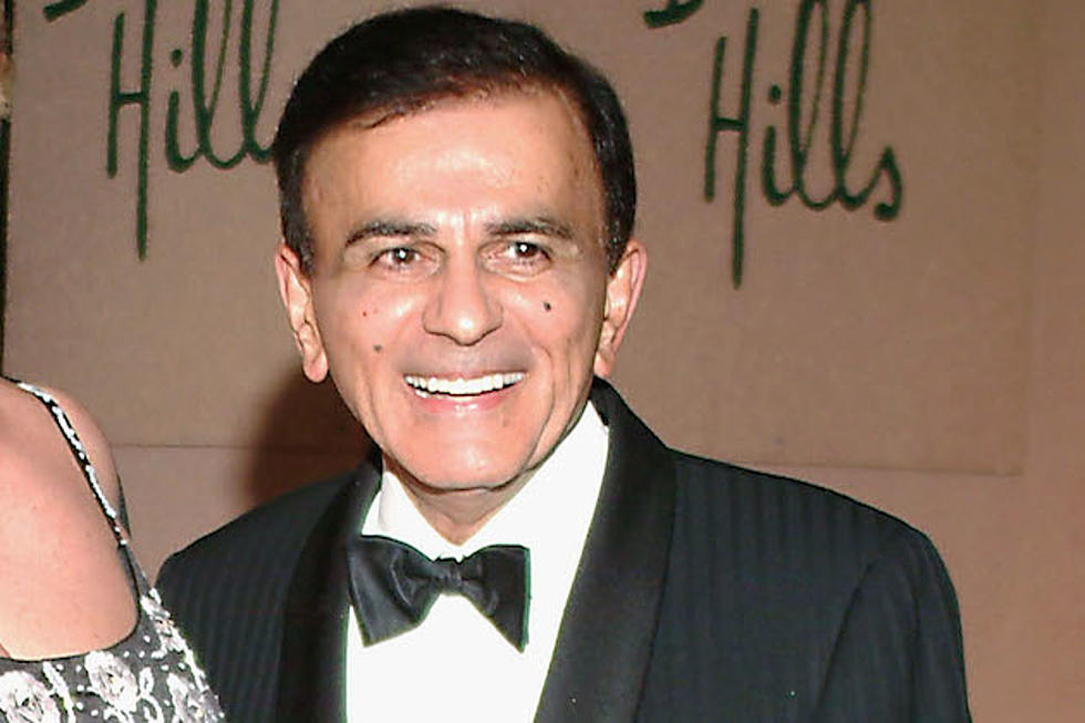 Casey Kasem, 'American Top 40' Radio Pioneer, Dead at 82