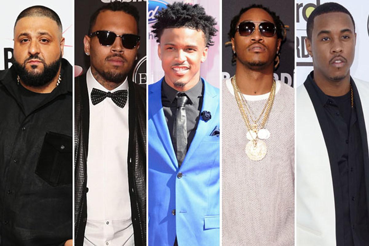 New Music: DJ Khaled feat. Chris Brown, August Alsina ...