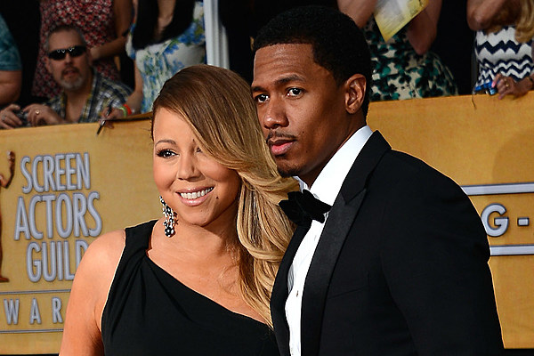 mariah carey and nick cannon finally reach settlement in