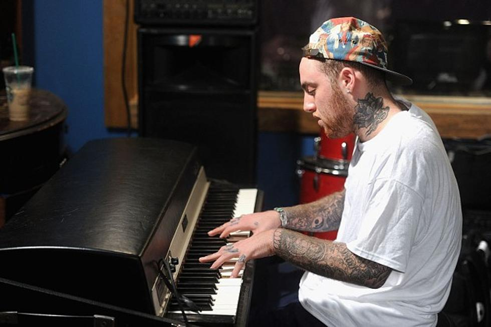 9035639e2f637 Mac Miller Signs to Warner Bros. Records