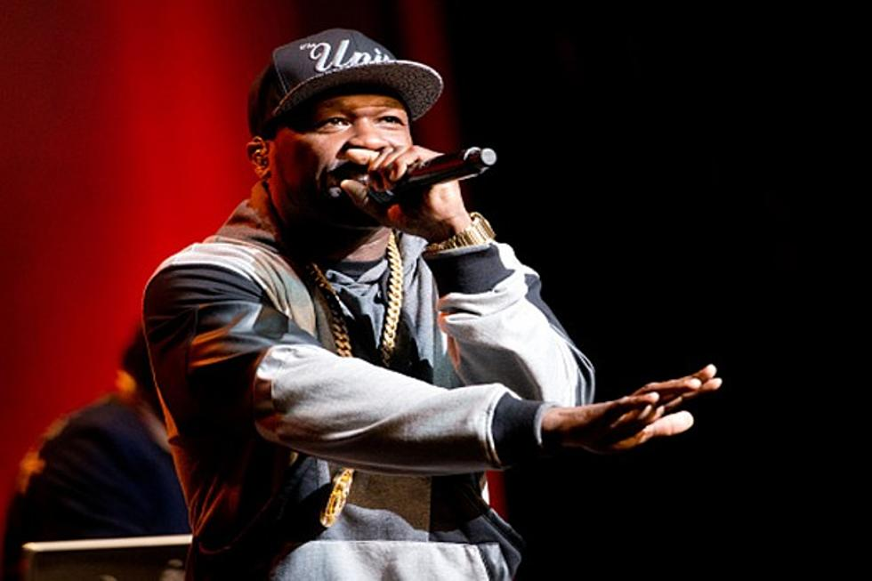 50 Cent to Release New Album Titled 'Beautiful Nightmare'