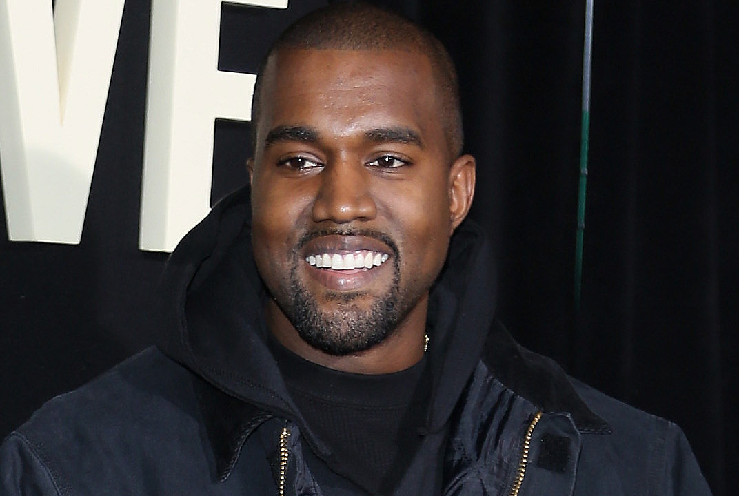 decfedf59 Kanye West Debuts New Song  Wolves  Featuring Vic Mensa   Sia
