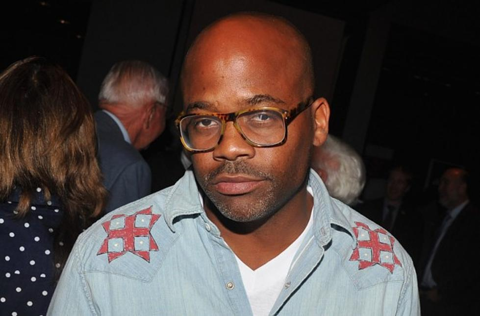 Damon Dash Slapped With Arrest Warrant for Owing $340,000 in