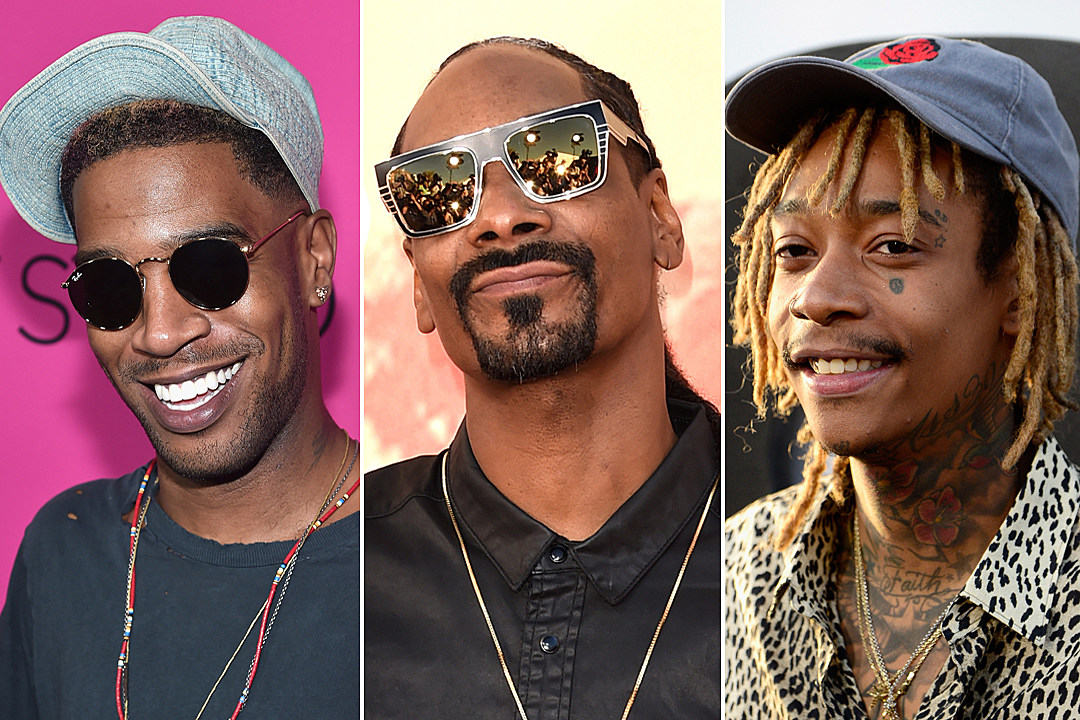 10 Songs You Need to Listen to While Smoking Weed