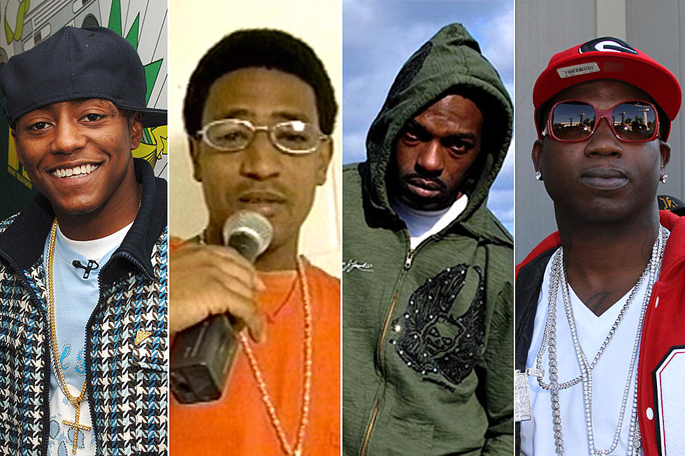 10 Rappers Who Have Killed People