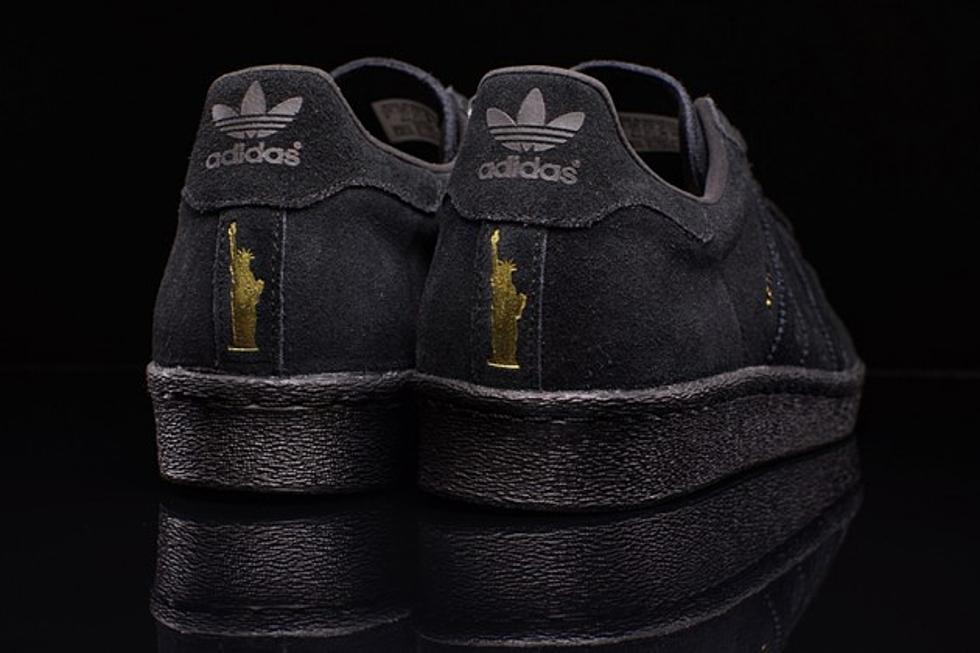 cheap for discount a1857 ad326 Adidas Superstar 80s City Pack