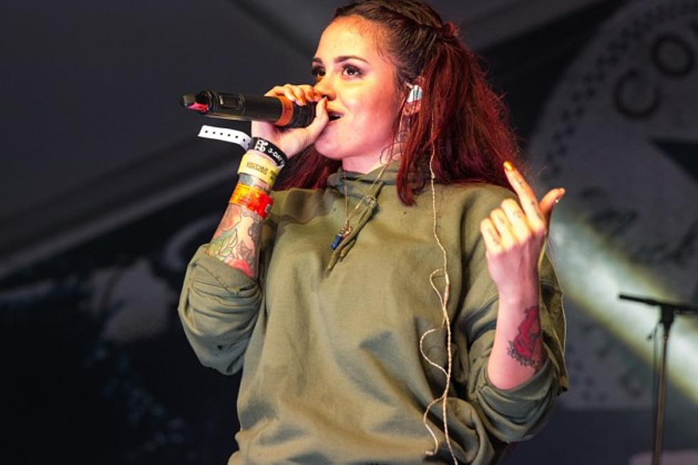 Kehlani Embarking on 'You Should Be Here' Tour