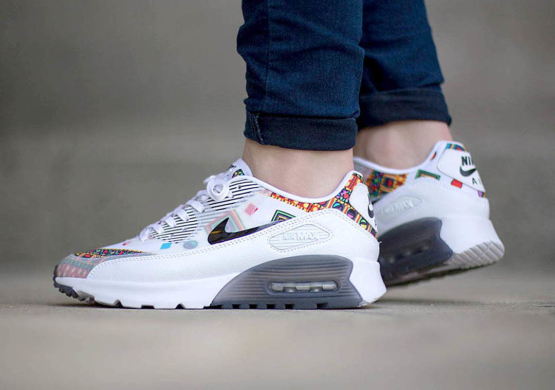 huge discount 0dc37 5cd5c Nike Air Max 90 Liberty Collection