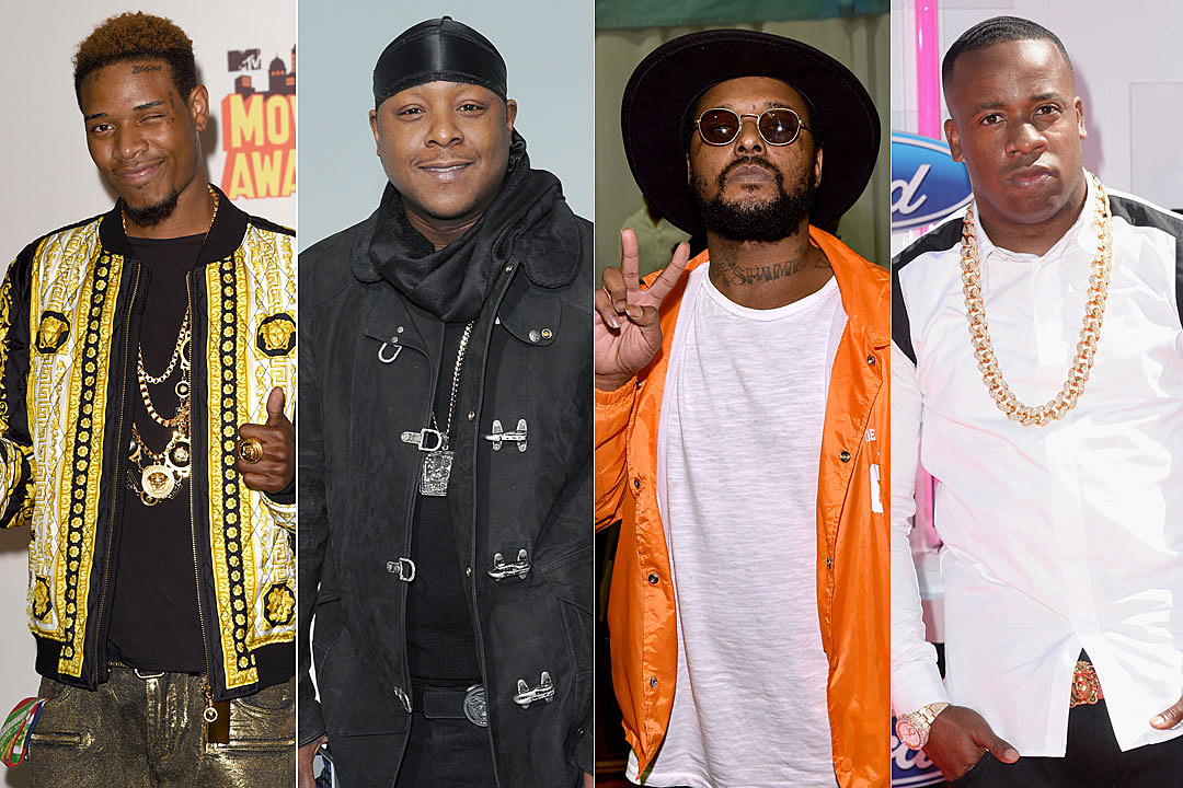 inspirational quotes from your favorite rappers