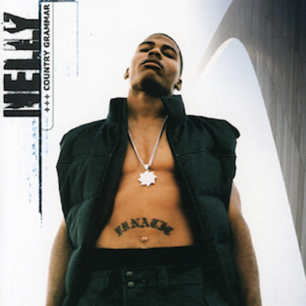 6f91be96fee 15 Years Later: Nelly's Debut Album 'Country Grammar' Has Staying Power