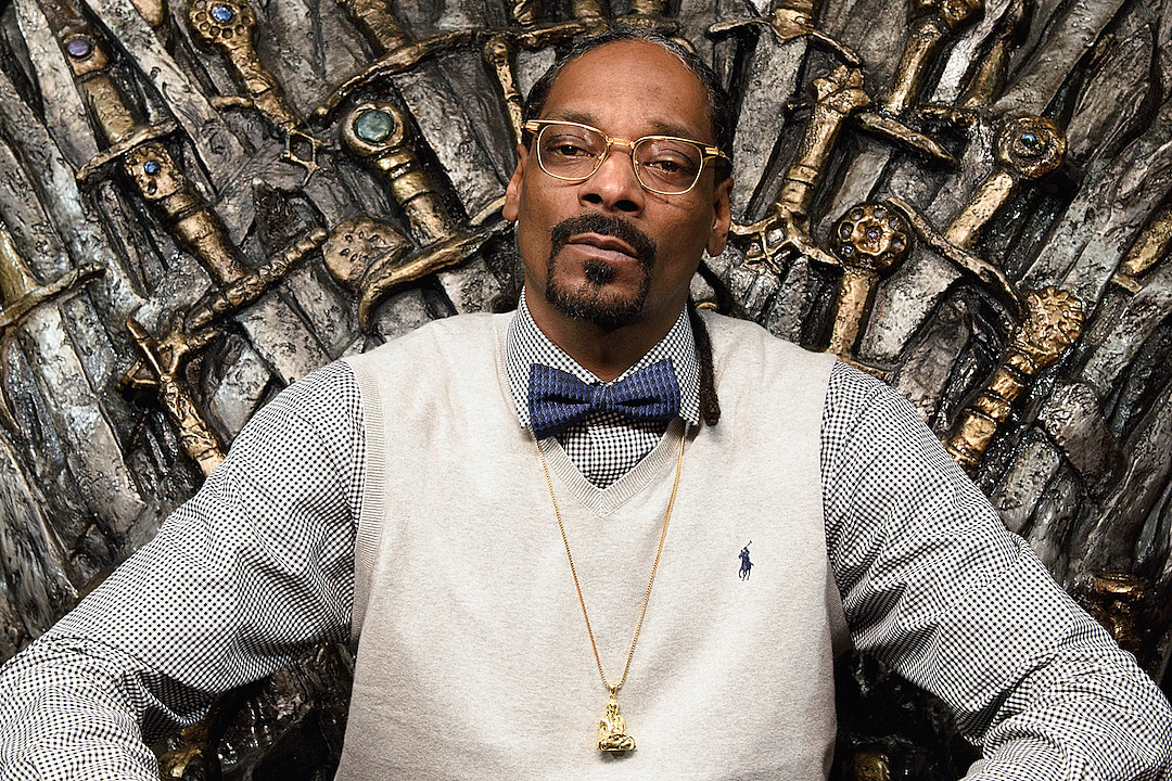 Snoop Dogg's 'Da Game Is to Be Sold, Not to Be Told' Turns 15