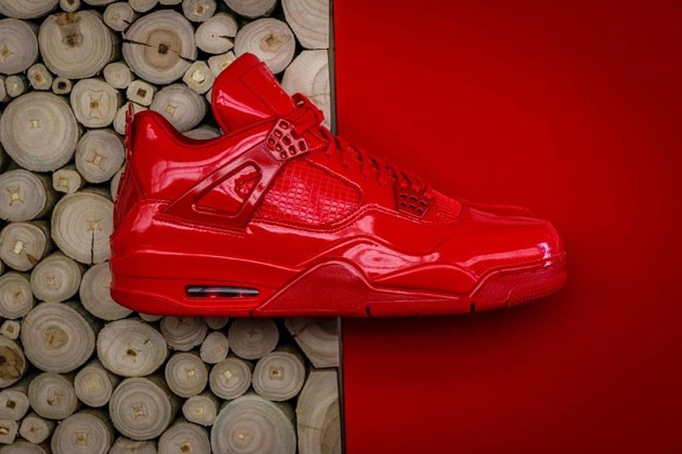 timeless design 933ed c6024 Air Jordan 11Lab4 University Red