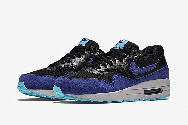 Nike Air Max 1 Essential Deep Royal Blue