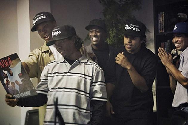 NEW ! Nwa Album T Shirt Easy E Dr Dre The Chronic Ice Cube