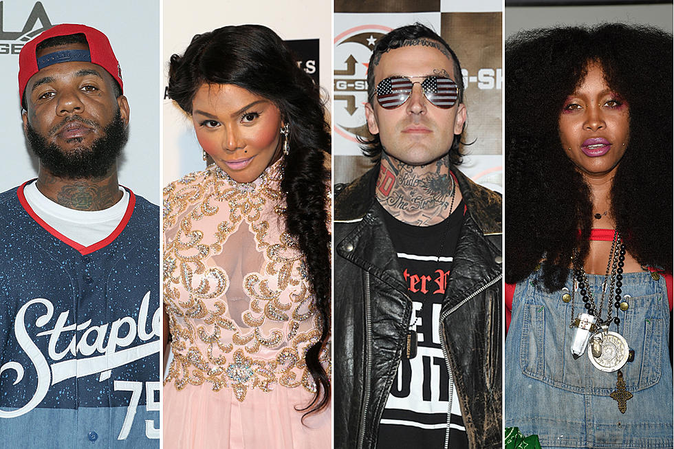 10 Most Surprising Hip Hop And Rb Baby Names