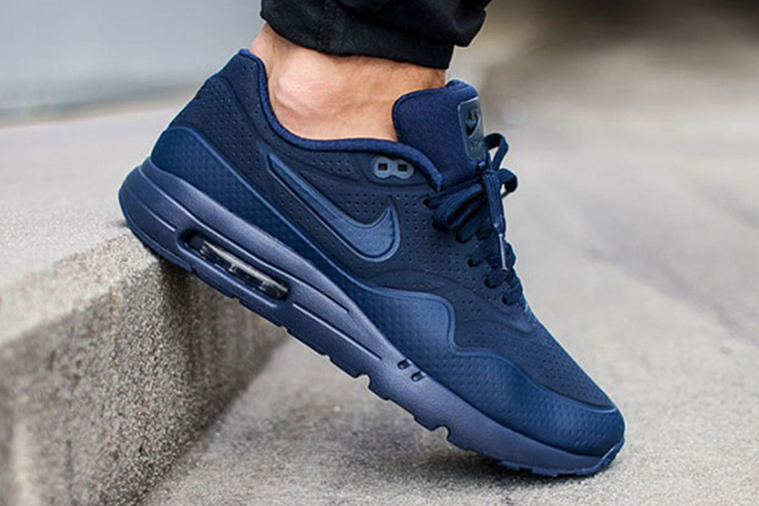 Nike Air Max 1 Ultra Moire Navy