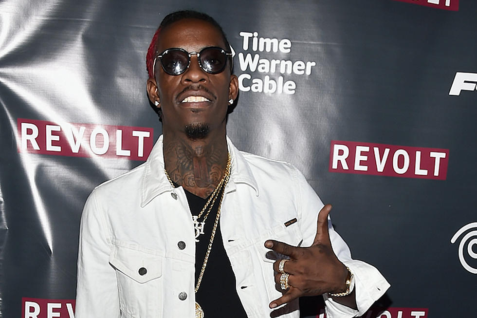Rich Homie Quan Offers His Perspective On Atlanta's Hip-Hop Legacy