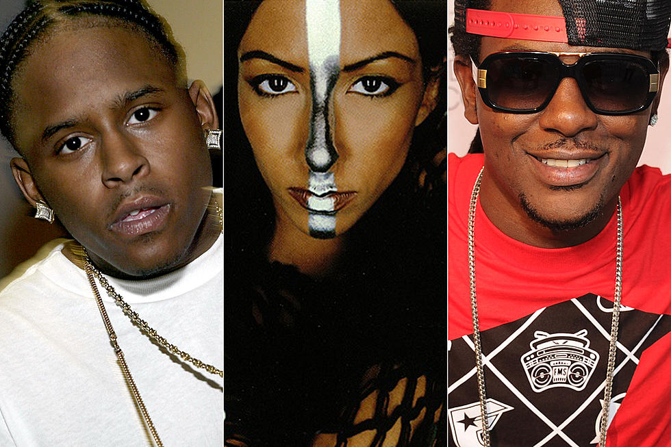 20 Rappers Who Fell Off The Face Of The Earth