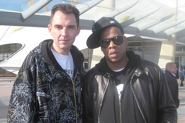 Tim Westwood Shares Rare Jay Z Freestyle From Hard Knock