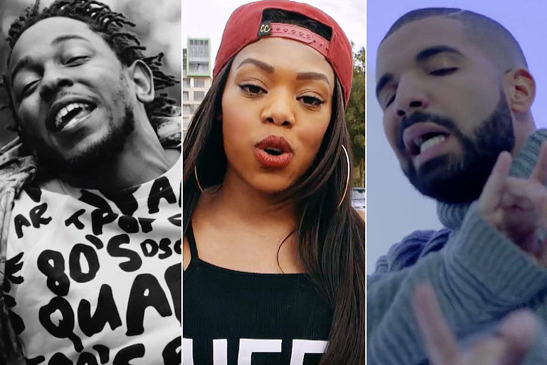 Hopsin Mocks Incoherent Rappers in 'No Words' Video