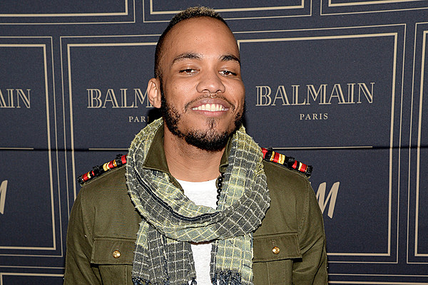 anderson  paak reveals cover art  features and release