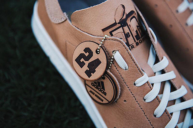 adidas Stan Smith Horween Leather Super