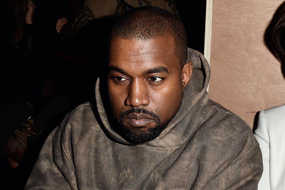 f4cae7f408349 Kanye West Faces Lawsuit Over  The Life of Pablo  Tidal Exclusive