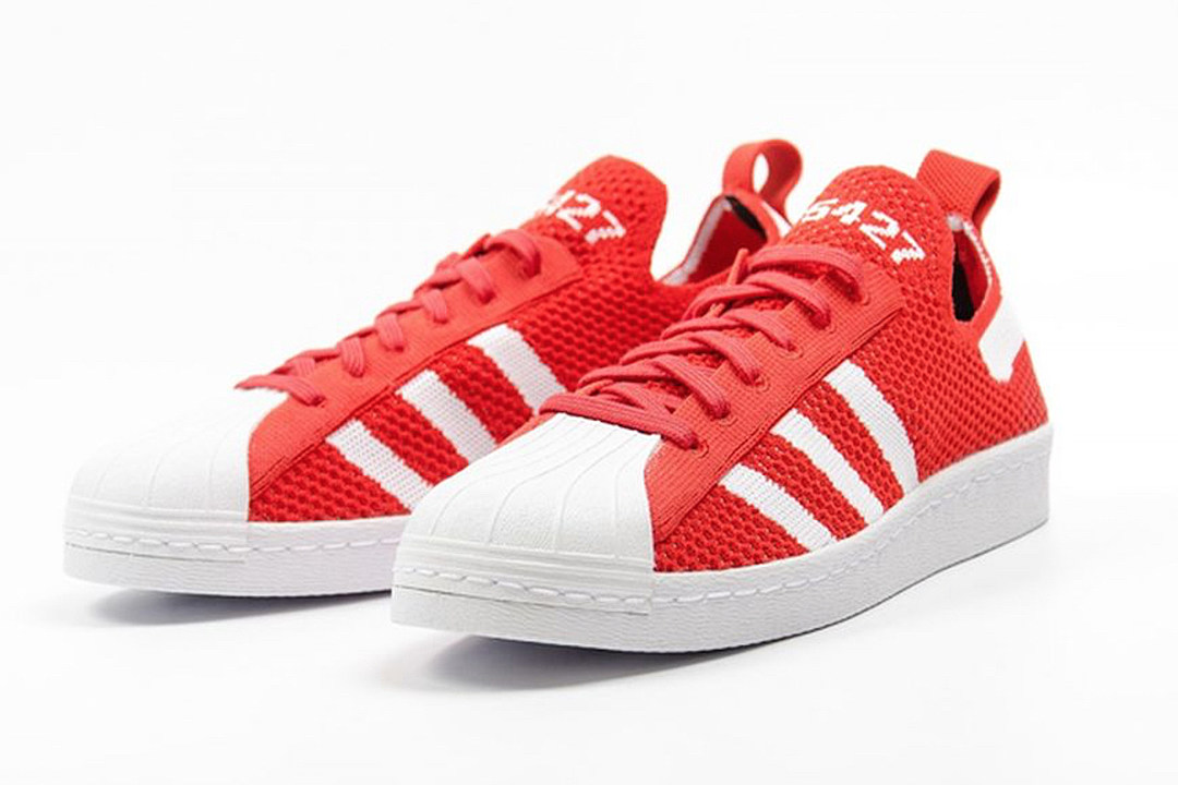 Adidas Superstar 80s PK W
