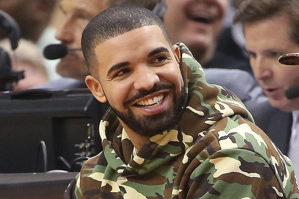 20 Drake Songs That Give Us The Feels
