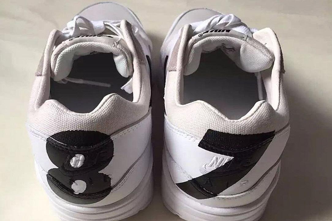 Sneaker of the Week: Nike Air Max 1 PRM 87