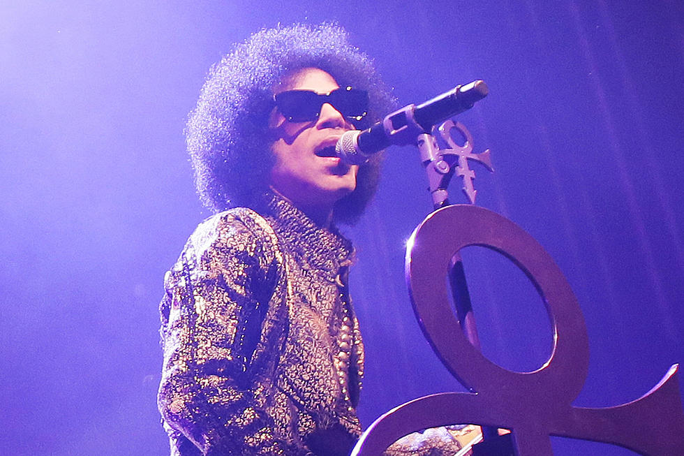 Prince's Final Concert in Atlanta Surfaces Online