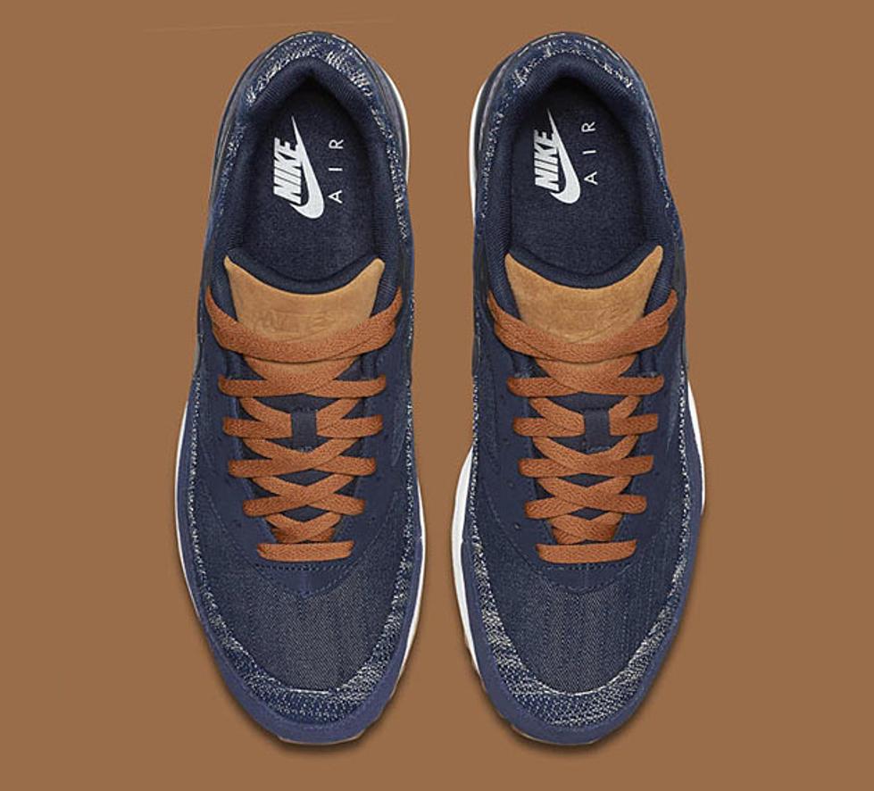 revendeur a1e21 d561e Nike Air Max BW Denim