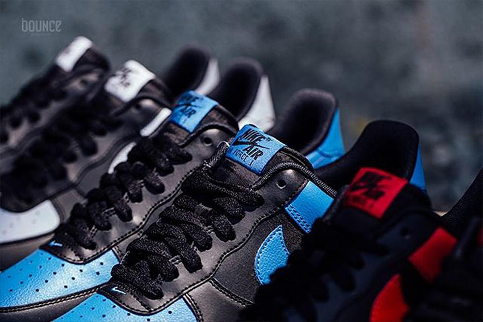 Resplandor Perenne Pintura  Nike Air Force 1 Low J-Pack