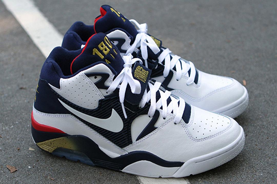 buy nike air force 180 olympic