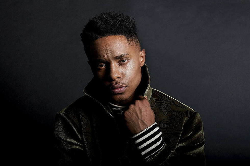 R&B Singer, Avery Wilson Comes Out As Bisexual On His 25th Birthday