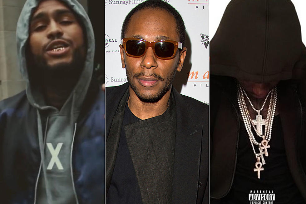 Best Songs of the Week: Dave East, Yasiin Bey & Gucci Mane
