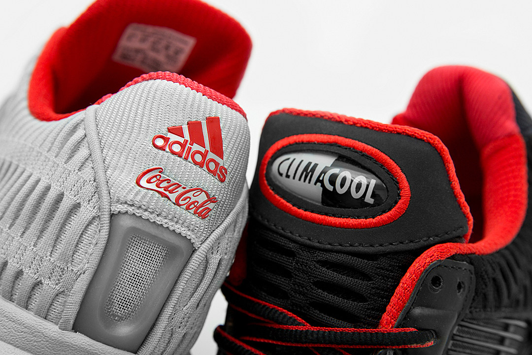 Adidas Originals ClimaCool Coca Cola Lite & Coke Zero
